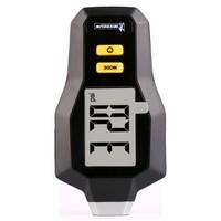 米其林(MICHELIN)胎压计 12291 胎压表 胎压监测 大LCD数显 可测胎纹深度 六种测量单位
