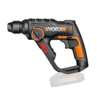 WORX 威克士 WX390.9 电动螺丝刀