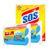 GLAD 佳能 FTB4 平口型垃圾袋 60个*2 加厨用湿纸巾35片 *5件 79.75元(合15.95元/件)