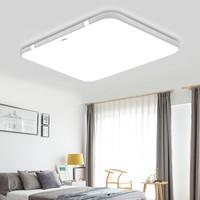 TCL MX-LED024FRM/426 LED吸顶灯 ( 24W、冷光(5000K以上))