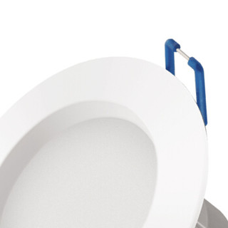 OPPLE 欧普照明 LED筒灯 6000K白光 (象牙白、3瓦、开孔7-8厘米)
