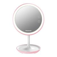 Panasonic 松下 HHLT0625G 化妆镜台灯 (淡粉、3-8W(含))