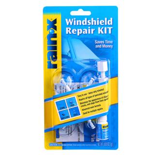 PLUS会员 : rain·x 前挡风玻璃修复液套装