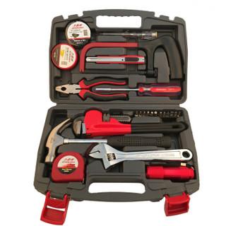ENDURA 力易得  T1603 24件家用维修工具套装