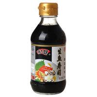 唐人基 生鱼寿司酱油 200ml