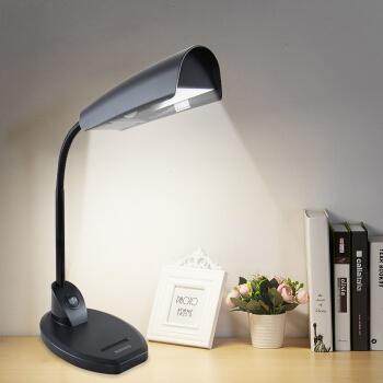 OSRAM 欧司朗 睿尚 学习阅读灯  黑色 含光源