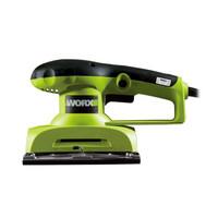 WORX 威克士 WU639 砂光机 (绿色)