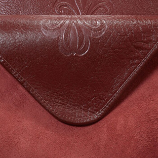 BEYOND 博洋家纺 牛席子真皮 (皮席子真皮、1.8米、三件套)