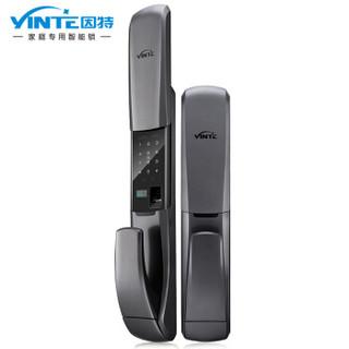 YINTE 因特 T3300 智能指纹锁