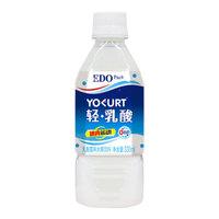 EDO Pack 轻乳酸水果饮料 330ml