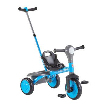 gb 好孩子 SR400-G001B 儿童三轮车