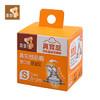 喜多(HITO)CDH11508 新生儿宝宝婴儿宽口径标准型真实感硅胶奶嘴S号 *11件 96.8元(合8.8元/件)