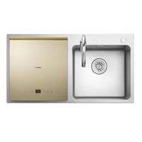 FOTILE 方太 JBSD2T-X6SL 水槽洗碗机