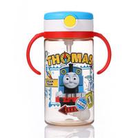 Thomas & Friends 托马斯&朋友  6623TM PPSU宝宝吸管水杯 (红色、300ml)