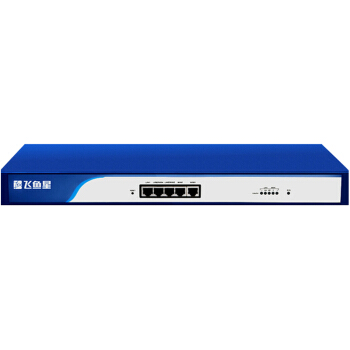 VOLANS 飞鱼星 VE1520G 全千兆企业级上网行为管理路由器