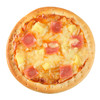 西厨贝可 夏威夷火腿披萨9英寸 330g *11件 164.6元(合14.96元/件)