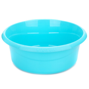 CHAHUA 茶花 03361K 塑料盘 (30CM)