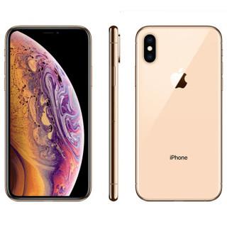 Apple 苹果 iPhone XS 智能手机 512GB 金色