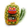 Dole 都乐 菲律宾进口无冠金菠萝 (2个装,单果重约1kg)