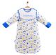 京东PLUS会员:Elepbaby 象宝宝 婴幼儿睡袋 加厚款 *2件+凑单品 100.49元(合50.25元/件)