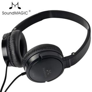 SoundMAGIC 声美 P11S 头戴式耳机