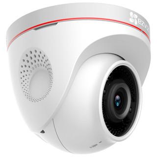 EZVIZ 萤石 C4W 智能摄像头