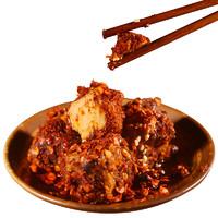 夹江 麻辣味臭豆腐 500g