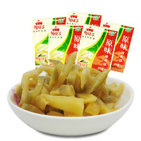 辣妹子 涪陵榨菜 (16gx90袋)
