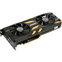 Inno 3D 映众 GeForce RTX 2080黑金至尊OC版 显卡