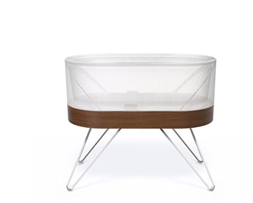 SNOO 智能婴儿床 (白色)