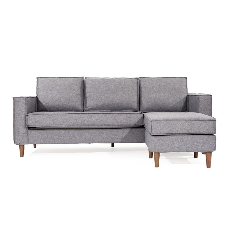 SLEEMON 喜临门 多姿 全拆式拼装布艺沙发