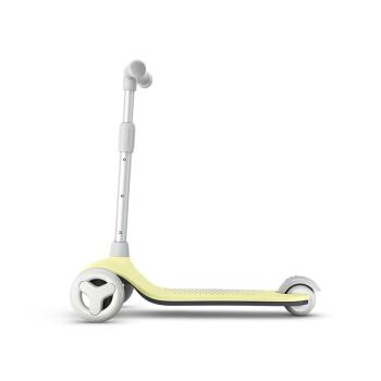 MI 小米 米兔 儿童滑板车 黄色