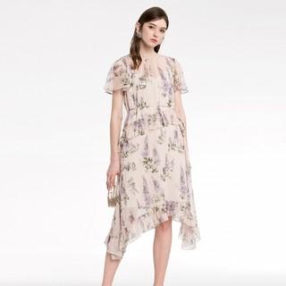 OSA 欧莎 S118B13015 连衣裙