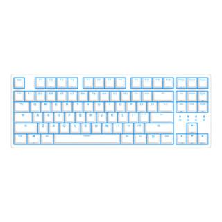 DURGOD 杜伽 TAURUS K320 Corona 机械键盘