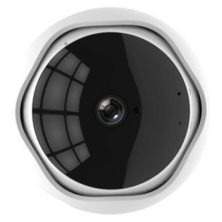 XM 雄迈 360度全景飞碟 智能摄像头