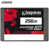 Kingston 金士顿 KC400系列 固态硬盘