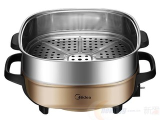 Midea 美的 MC-LHN30C 6L 电煮锅