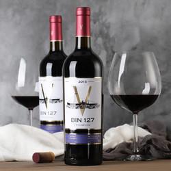 卫宾干红葡萄酒750ml