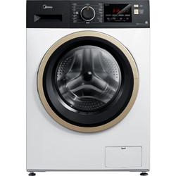 Midea 美的 MD80V51D5 洗烘一体机 8公斤