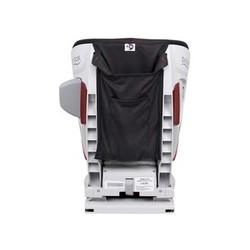 Britax 百代适 百变骑士 II 二代汽车儿童安全座椅 多色