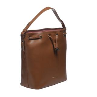 COCCINELLE C1 YB0 23 01 01 女士水桶包 (红色、常规)