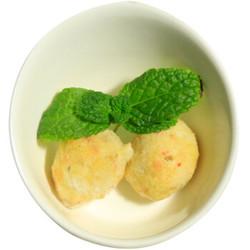 东来顺  鱼籽丸 100g/袋 火锅食材(2件起售)
