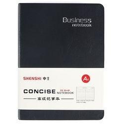 SNSIR 申士 A6 记事本 笔记本 多色可选