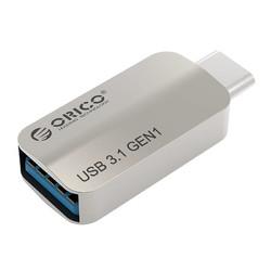 Orico/奥睿科 OTG转接头type-c转usb3.0小米手机接U盘高速传输数据连接器