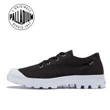 Palladium 帕拉丁 05579 男鞋 帆布鞋小白鞋 休闲鞋 低帮鞋