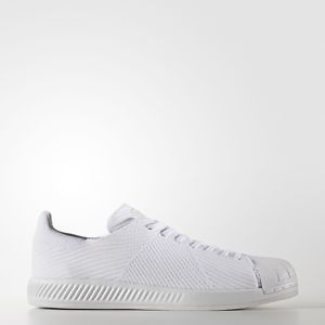 adidas 阿迪达斯 Superstar Bounce Primeknit 中性款运动鞋