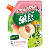 TANG 菓珍 风味固体饮料