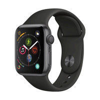 Apple 苹果 Apple Watch Series 4 智能手表 GPS版 40mm