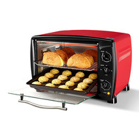Westinghouse 西屋 WTO-PC2801J 多功能电烤箱 28L