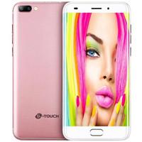 K-TOUCH 天语 X11 智能手机 (玫瑰金、3GB、32GB)